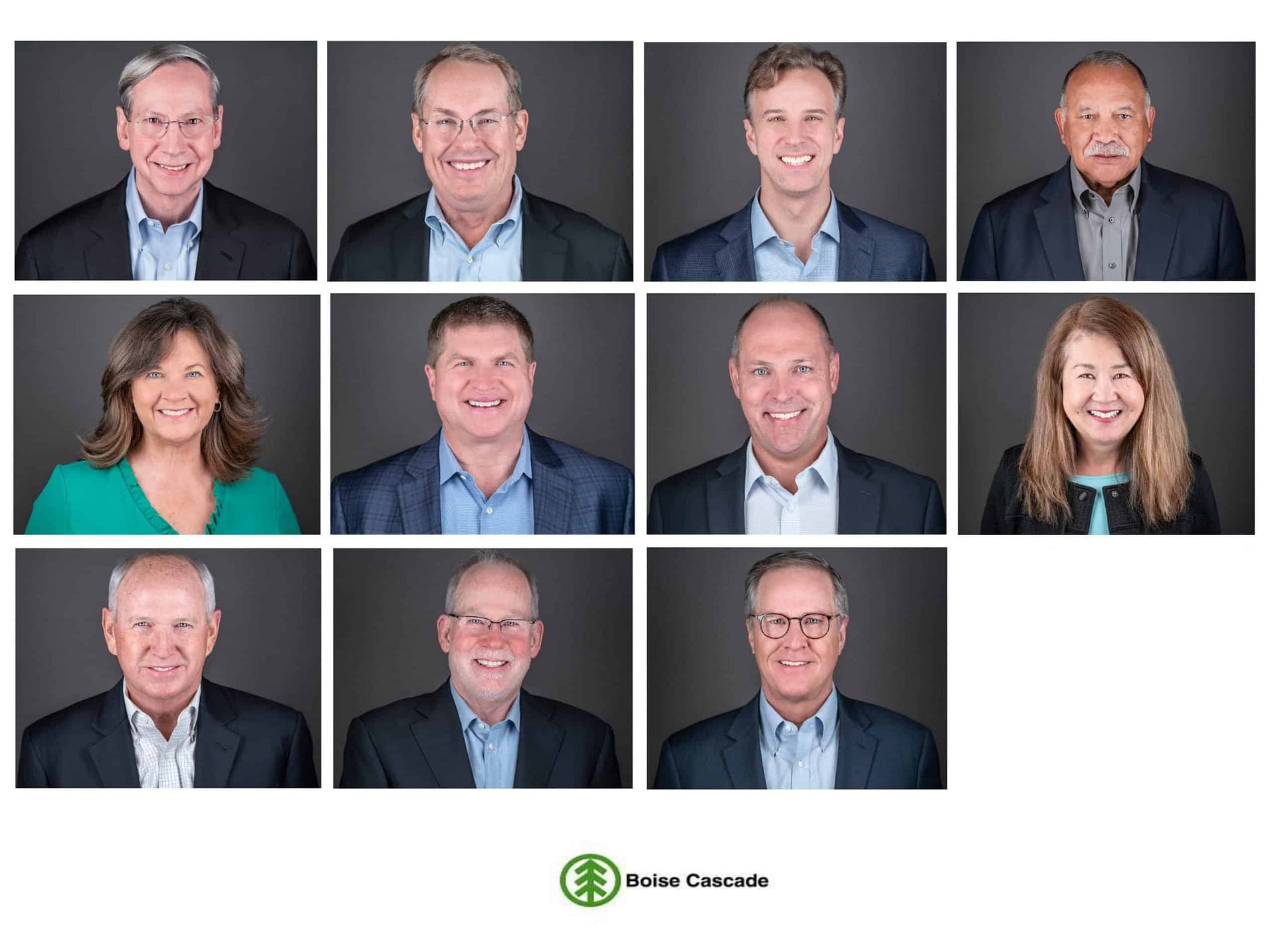 Maricopa County On Location Corporate Headshots for Groups