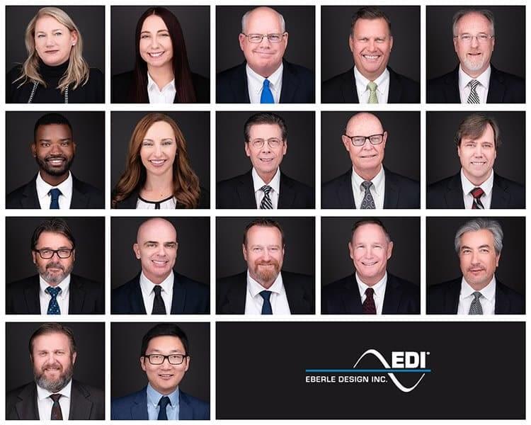 Group On Location Corporate Headshots Maricopa County, AZ