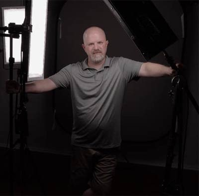 Duane Furlong Scottsdale Headshot Photography Studio